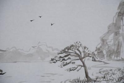 Landscapescroll